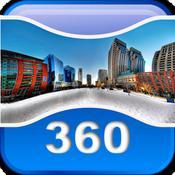 App Icon: Panorama 360 Camera 5.6