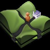 App Icon: Openxplora