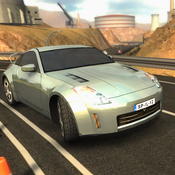 App Icon: Highway Rally