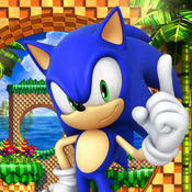 App Icon: Sonic 4™ Episode I