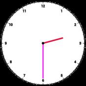 App Icon: ClockTrainer