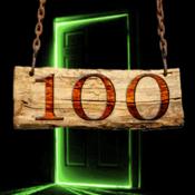App Icon: 100 Escapers