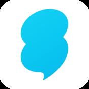 App Icon: SNOW - Selfie, Motion sticker