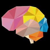 App Icon: Brain Wars