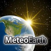App Icon: MeteoEarth 2.1.1