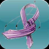 App Icon: Schlips & Kragen