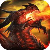 App Icon: Lord of the Dragons 2.3