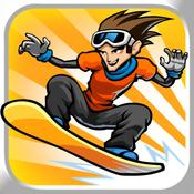 App Icon: iStunt 2 - Insane Hills 1.3.3