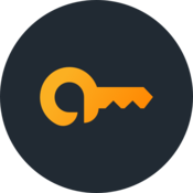 App Icon: Avast Passwords