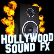 App Icon: Hollywood SFX 1.1