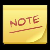 App Icon: ColorNote Notepad Notizen