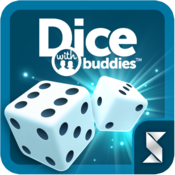 App Icon: Dice With Buddies™ Free