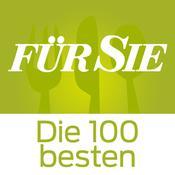 App Icon: FÜR SIE Kochstudio Die 100 besten Diätrezepte 1.0.0