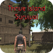 App Icon: Thrive Island - Survival Free