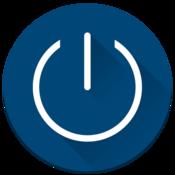 App Icon: Smart TV Remote