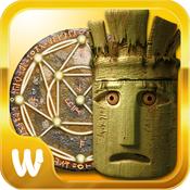 App Icon: Treasures of Mystery Island