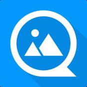App Icon: QuickPic-Galerie