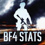 App Icon: BF4 Stats Premium