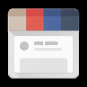 App Icon: Folio Free