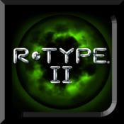 App Icon: R-TYPE II
