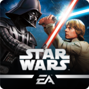 App Icon: Star Wars™: Galaxy of Heroes