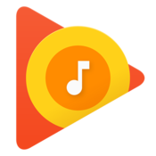 App Icon: Google Play Musik