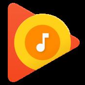 App Icon: Google Play Musik