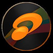 App Icon: jetAudio Music Player+EQ