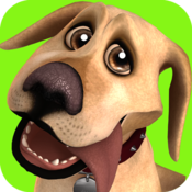 App Icon: John der Hund & Soundboard