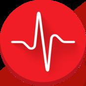 App Icon: Kardiograph - Cardiograph