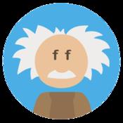 App Icon: Frank's Friends