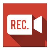 App Icon: Rec. (Screen Recorder)