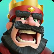 App Icon: Clash Royale