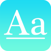 App Icon: HiFont - Cool Font Text Free