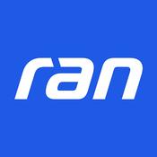 App Icon: ran | Bundesliga & Sport News