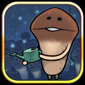 App Icon: Mushroom Garden