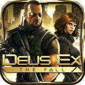 App Icon: Deus Ex: The Fall 1.0.5