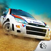 App Icon: Colin McRae Rally