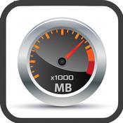 App Icon: Netzwerkgeschwindigkeit™ 1.0