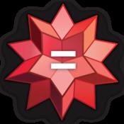 App Icon: WolframAlpha