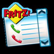 App Icon: FRITZ!App Ticker Widget