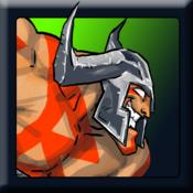 App Icon: Let's Raid