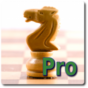 App Icon: Chess Time® Pro - Multiplayer