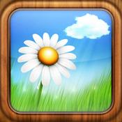 App Icon: Serenity ~ the relaxation app 1.0.1