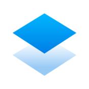 App Icon: Dropbox Paper Beta
