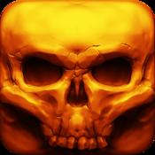 App Icon: DEATH DOME