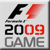 App Icon: F1 2009 Game 1.0