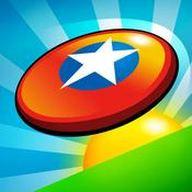 App Icon: Frisbee® Forever 1.2.10
