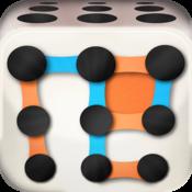 App Icon: Käsekästchen Klassische spiele