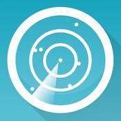 App Icon: Flightradar24 - Flight Tracker 6.7.0